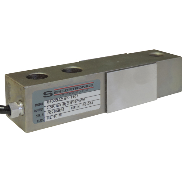 Load Cell Sensors Suppliers